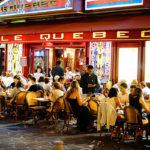 Ницца— ночные рестораны