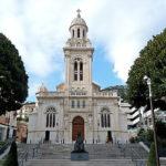 Церковь Сен-Чарльз вМонако
