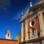 Кафедральный собор вАнтибе