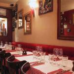 Ницца— рестораны, кафе