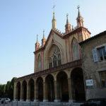 Францисканский монастырь Симье вНицце