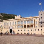 Княжеский дворец вМонако