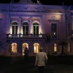 Дворец Карнолес вМентоне