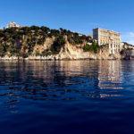 Океанографический музей иаквариум Монако