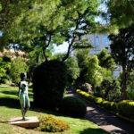 Сады Святого Мартина вМонако
