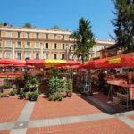 Рынок вМонако