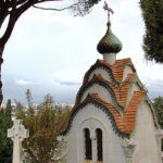 Кладбище Гран-Жас, Канны