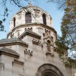 Мемориальная часовня великого князя-наследника вНицце
