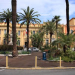 Городская ратуша вМентоне