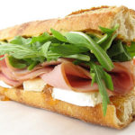 Ницца— сэндвич-бары