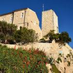 Замок Гримальди вАнтибе