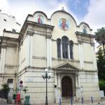 Церковь Николая Чудотворца исв. Александры Великомученицы