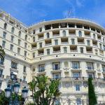 Отель деПари**** вМонако