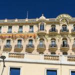 Отель Эрмитаж ****Lв Монако
