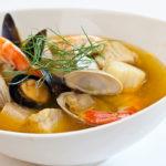 Прованская кухня — типичные блюда
