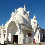 Церковь св. Жанны Д'Арк вНицце