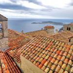 История Лазурного побережья Франции
