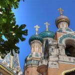 Русская церковь или Собор св. Николая вНицце