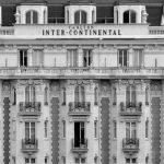 Отель Карлтон ****, Канны
